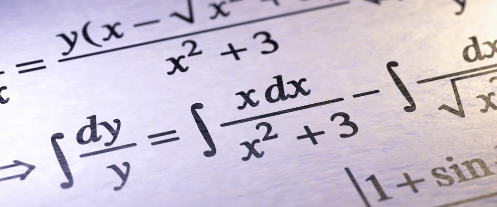 GCSE Maths