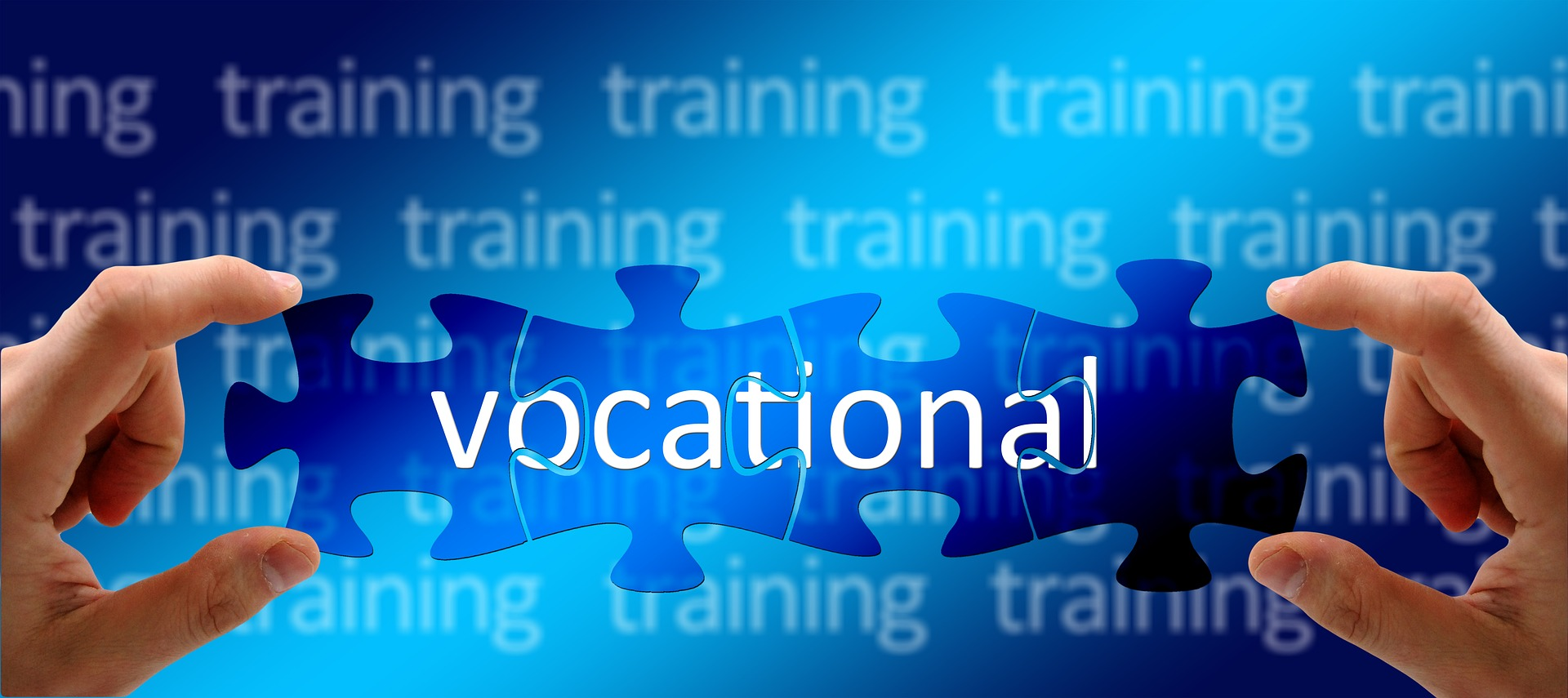 Vocationaltrainingon the job